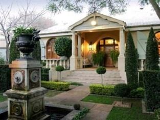 Morrells Boutique Guest House Johannesburg - Hotel Exterior