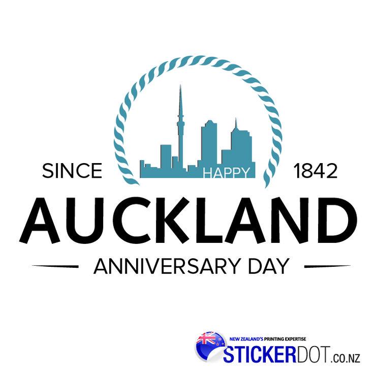 Auckland Anniversary Day! #AucklandAnniversary