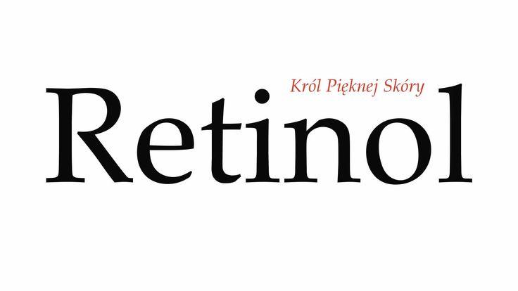 Retinol - jeszcze nie wiesz, ale to Twój najlepszy przyjaciel. Retinol może wiele dobrego dla Twojej skóry - od zmarszczek, po trądzik. Co jeszcze? Zobacz!