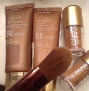 IMAN Cosmetics BB & CC Cremes - The Afrobella Review & How-To! | Afrobella