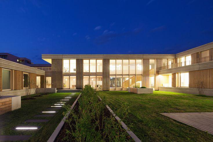 Galeria - Centro Psiquiátrico Friedrichshafen / Huber Staudt Architekten - 4