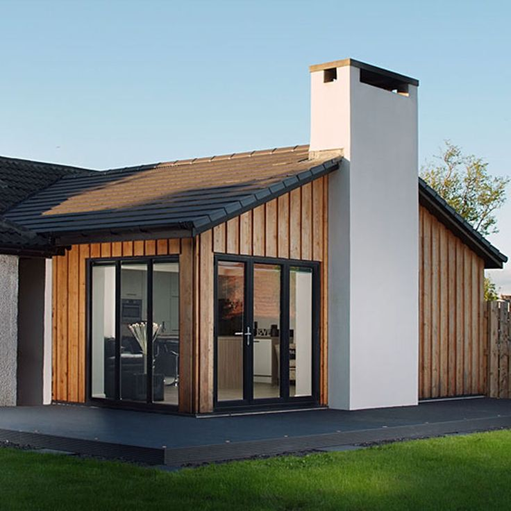 Residential architecture is something that is continually evolving to adapt to changes in building methods, new materials, living aspirations and advancing technologies. Take a look at some of the latest trends in our blog: Trends in residential architecture by ArchConcept, based in Aberdeen, Scotland. #architecture #trends