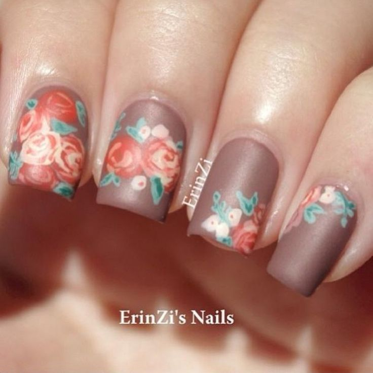Elegant Nails   Ideas & Designs (12 Pictures)