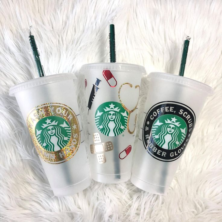 what is the symbol on the starbucks cup