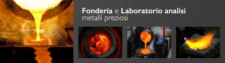 Banco metalli a Padova