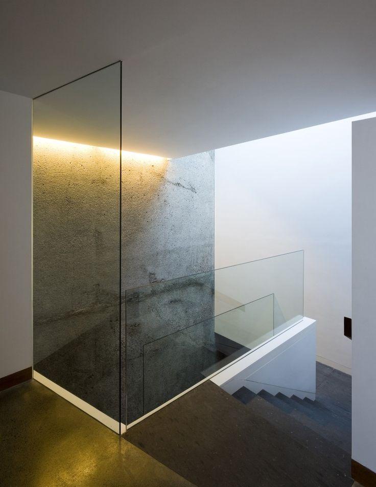 C House | Equipo Olivares Arquitectos