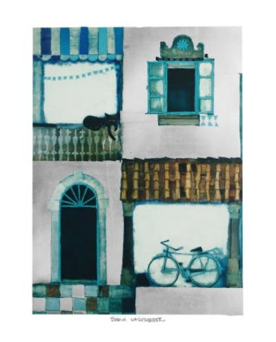 Casa Cantagalli by Rosina Wachtmeister