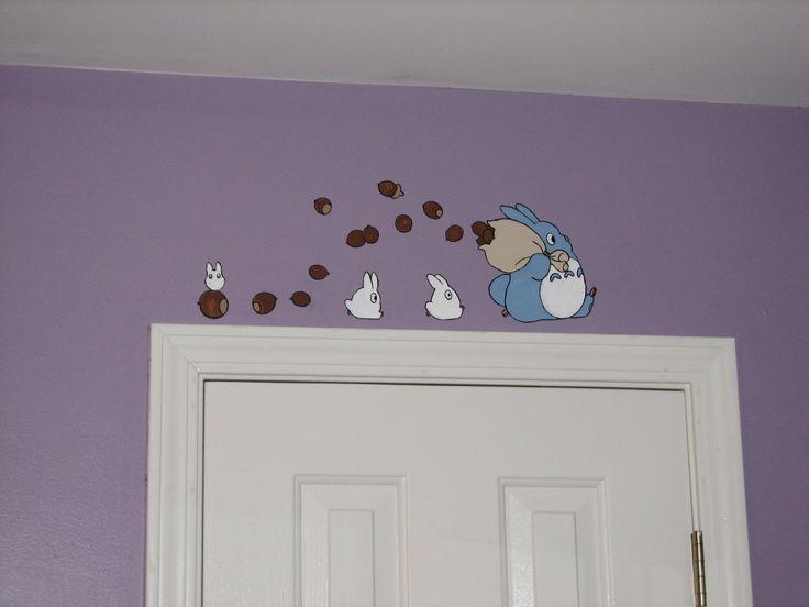 58 Best My Neighbor Totoro Images On Pinterest My