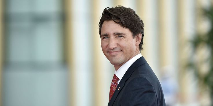 Never Forget: Justin Trudeau Has a Giant Planet Earth Tattoo on His Arm - HarpersBAZAAR.com