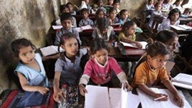 Education and the Post-2015 Development Agenda | Brookings Institution