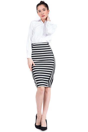 Naomi Skirt