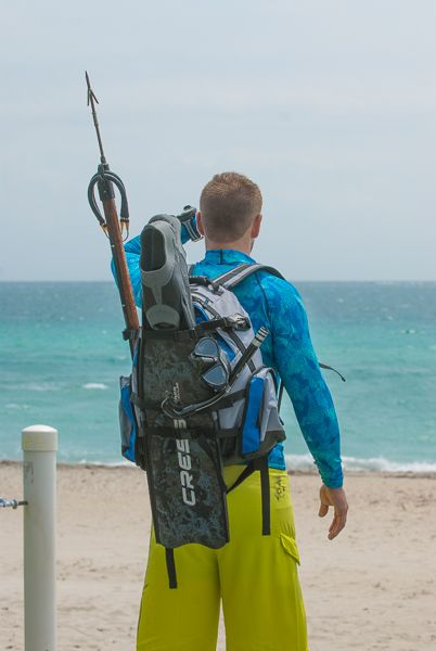 25 best ideas about spear fishing on pinterest scout for Backpacking fishing kit