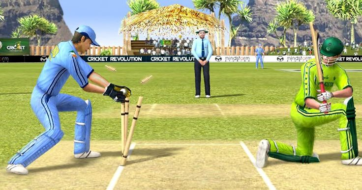 Online cricket games is one of the most popular online gaming category that has recently have picked up momentum, especially, after the advent of the IPL franchisee league....