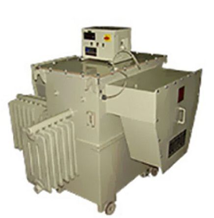 Shakti isolation transformer is provided with Electromagnetic & Electrostatic shielding to block transmission of DC signals from one Circuit to other but allows AC signal to transmit.