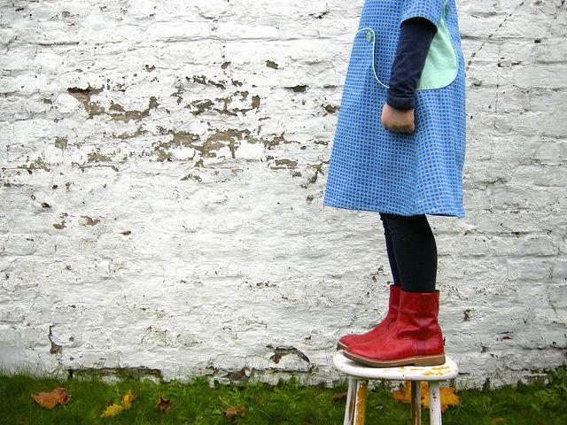 Het is met een nieuw idee Als met nieuwe schoenen: Men heeft er in het begin  Meer last dan gemak van.  Ces Budding