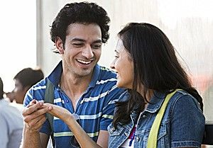 Why getting to know each other before marriage can really help