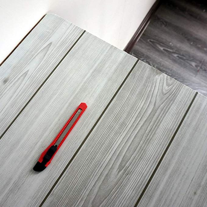 Wood Contact Paper Yellow Wood Wallpaper Removable Peel And Stick Wallpaper Wood Grain Texture Wood Plank Film Wood Grain Wallpaper Wood Wallpaper Wood Planks