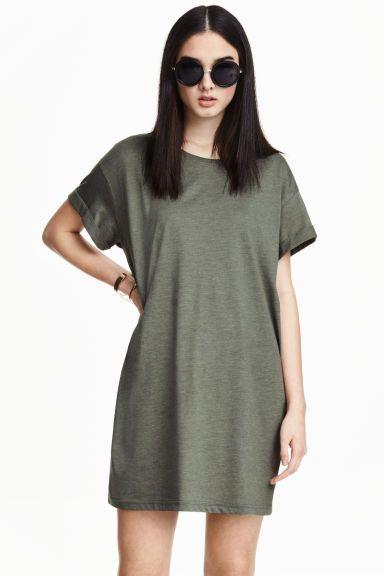 T-shirt long | H&M