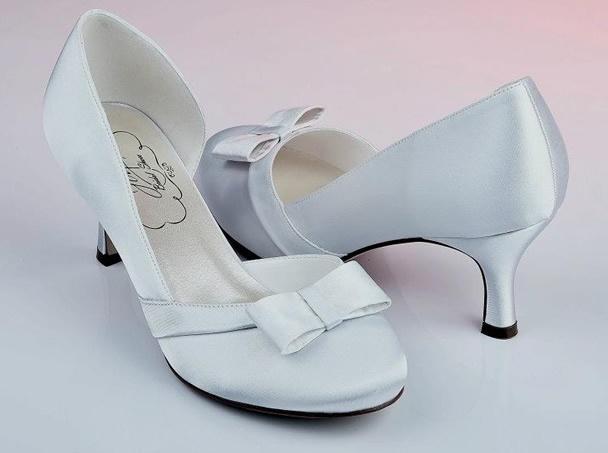 Audrey - 6cm heel