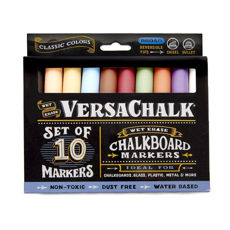 best liquid chalk markers