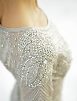 Temperley London Silvia Tattoo Dress.. $3,193.00 £1980 Exclusive Temperley Embellishment. Lines of intricate crystals create tattoo pattern. Hand made silk tassles. 100% Silk. Lining: 95% Silk, 5% Elastane. #Fashion #Embellishment #White http://coolspotters.com/clothing/temperley-london-silvia-tattoo-dress