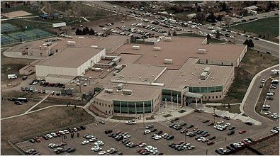 April 20, 1999: 18 year old Eric Harris and 17 year old Dylan Klebold kill 13 people in a shooting rampage inside Columbine High School in Littleton, Colorado. Until 2007, it was the deadliest school shooting in US history, when surpassed by the VT massacre.