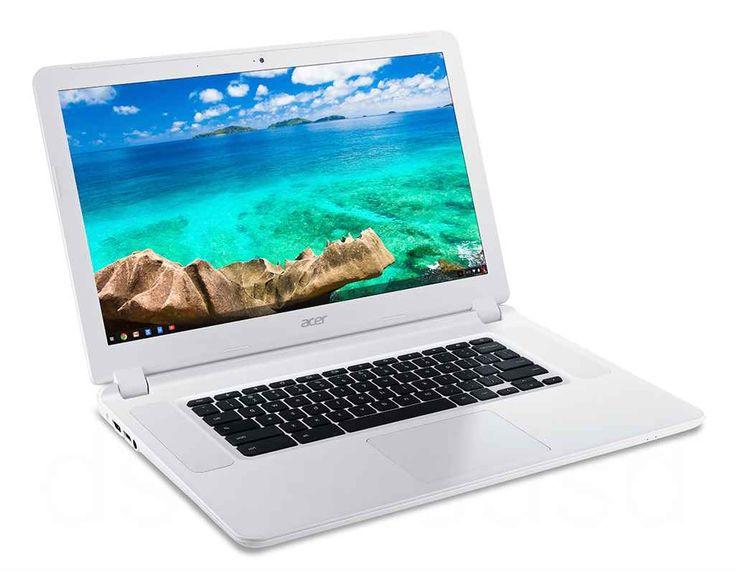 Acer Chromebook 15: világelső 15.6 col képátlós chromebook