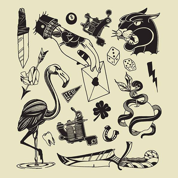 Tattoo Flash Line Drawing Converter : Best ideas about traditional black tattoo on pinterest