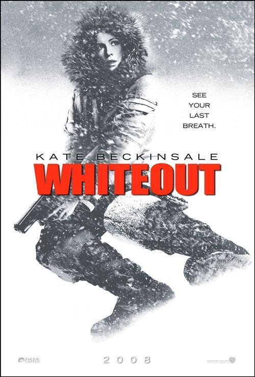 Whiteout Movie Poster