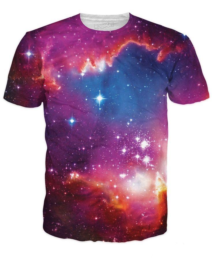 Fancy | Cosmic Forces T-Shirt