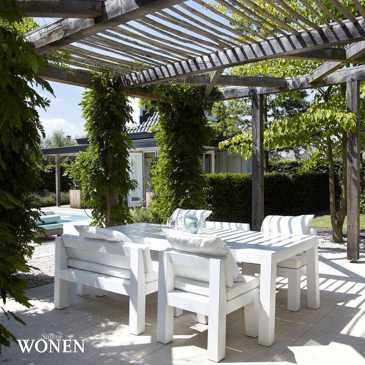 Geniet nog meer van je tuin   Maison Belle