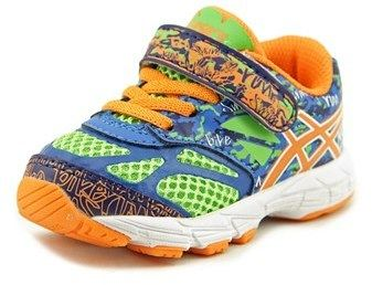 Asics Noosa Tri 10 Ts Round Toe Synthetic Sneakers.