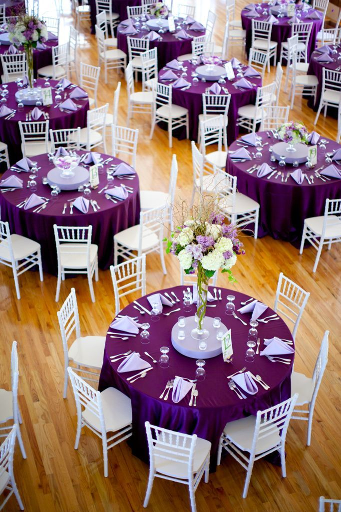 @Melanie Knight @Isabela Ruiz see this is what I'm paranoid about using purple in the wedding... That it'll be so black and white almost if that makes sense?