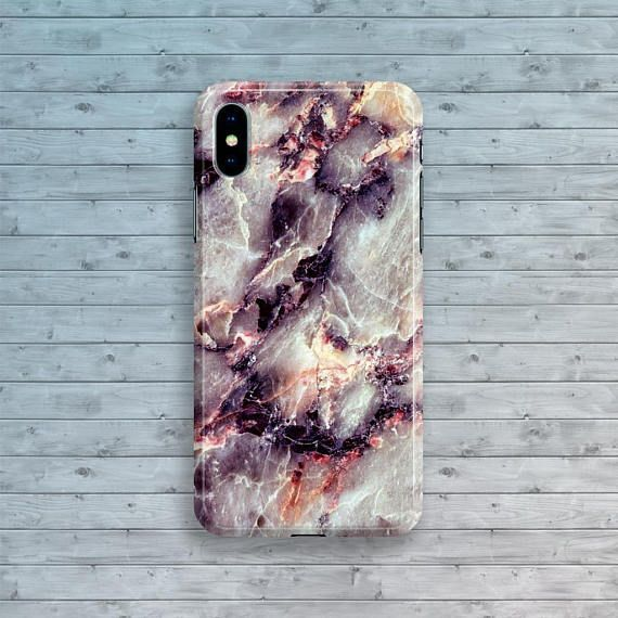 New iPhone X case iPhone 8 case Marble Granite iPhone 8 Plus #iphone8pluscase, #iphone8case,