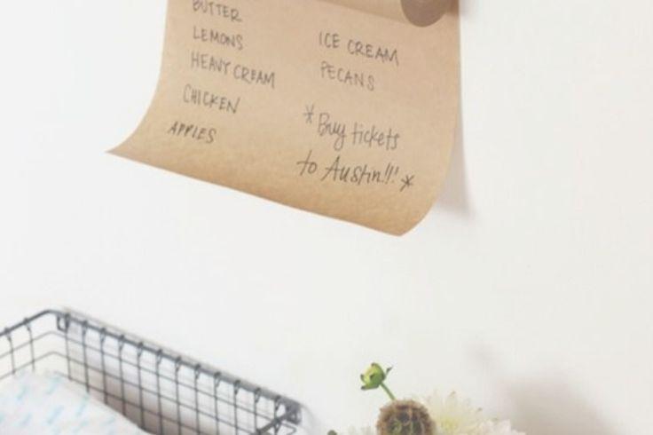 Bezoek, Baby en Boodschappenlijstjes