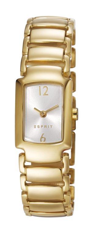 Esprit horloge Dana Gold ES106642002   Lucardi.nl