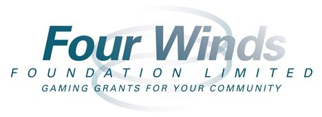 Four Winds Foundation Ltd - Gaming Grants For Your Community Funding raised by a Licensing Trust and distributed locally. Current venues include Auckland, Wellington, New Plymouth, Christchurch, Ashburton, Lower Hutt. Check here for an up to date list of venues: http://www.fourwindsfoundation.co.nz/venues.html