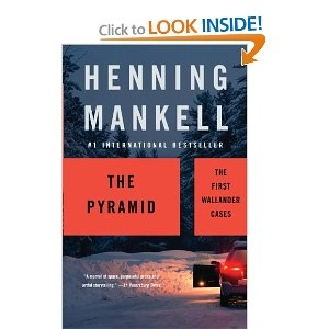 A very good mystery series.  Also a PBS Masterpiece Mystery starring Kenneth Branagh