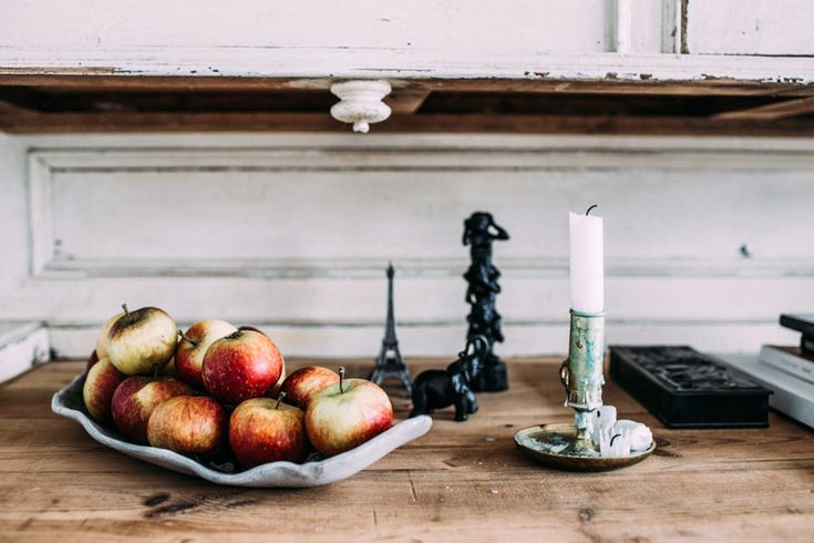 Kika in i vår nya bloggare Krickelins fantastiska hem! | ELLE Decoration