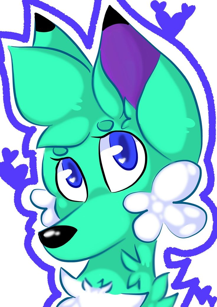 By @heleavens Testing Out Medibang Paint App