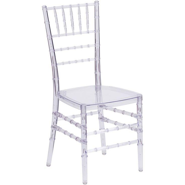 Chiavari clear chair clear chairs chiavari chairs