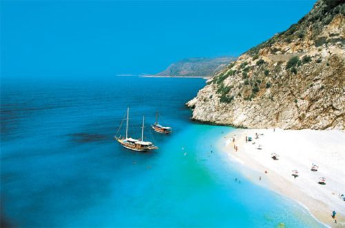 Antalya | Turkey, in exactly one week #paradise