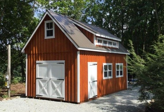The Best Quality Custom Sheds From Lancaster Pa Country Structures Custom Sheds Shed Sizes Shed