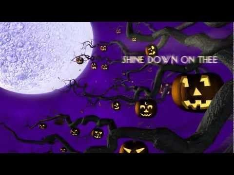 the halloween tree ray