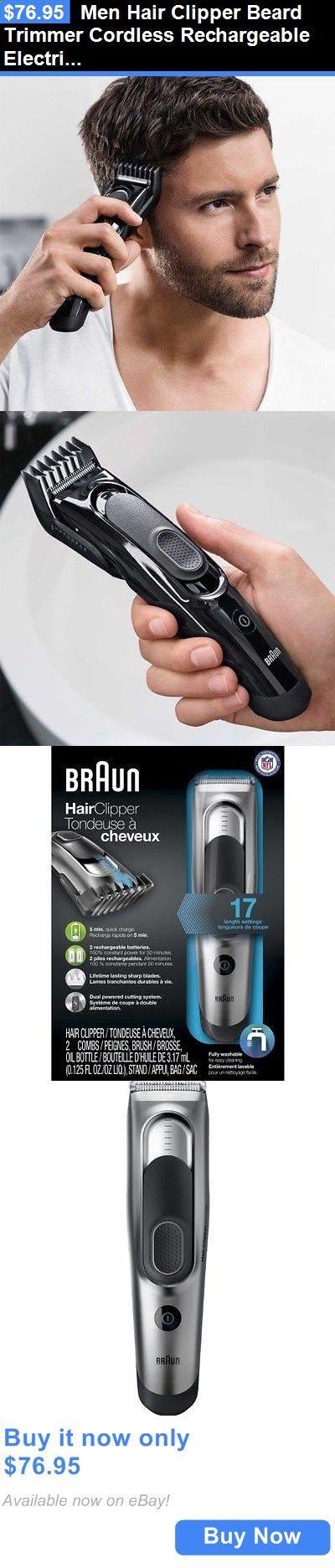 beard trimming machine buy
