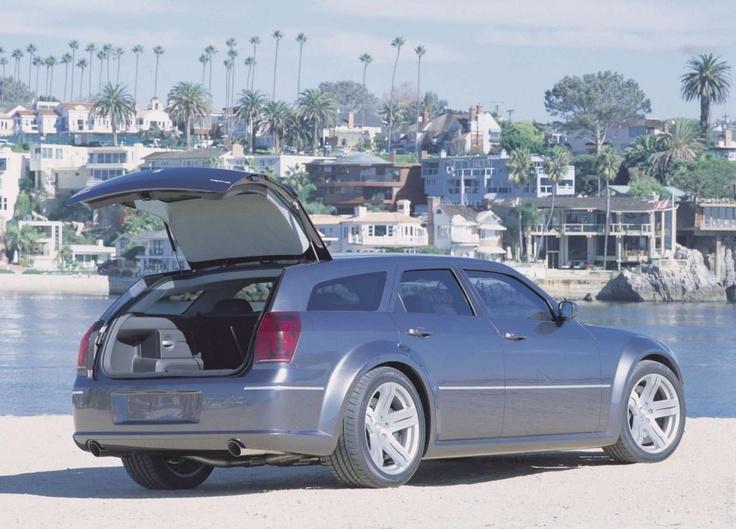 33 best images about Dodge Magnum on Pinterest  Cars Chrysler