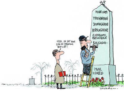 Boligsider kan give ejendomsmæglere dødsstødet