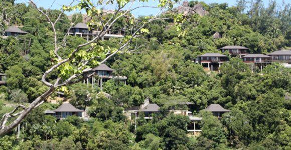 Four Seasons Resort Seychelles Mahé | Seychellen | Indischer Ozean | Reiseziele | Rosetravel  - Traumurlaub - Die schönsten Hotels