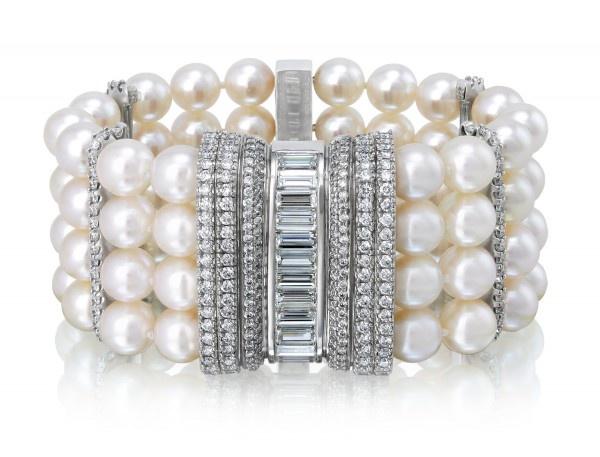 Jenna Clifford Hand Made Bracelet