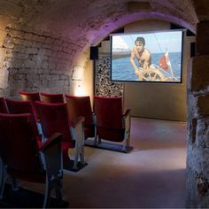 vaulted cellar conversion - Google Search